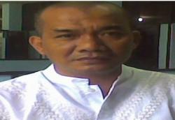 Ketua Panitia Kongres I JOIN, Rifai Manangkasi