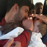 MASYA'ALLAH…Anak-Anak Menjadi Korban Senjata Kimia