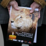 WOW! Selain Gajah, Trump Izinkan Pemburu Bawa Pulang Singa dari Afrika