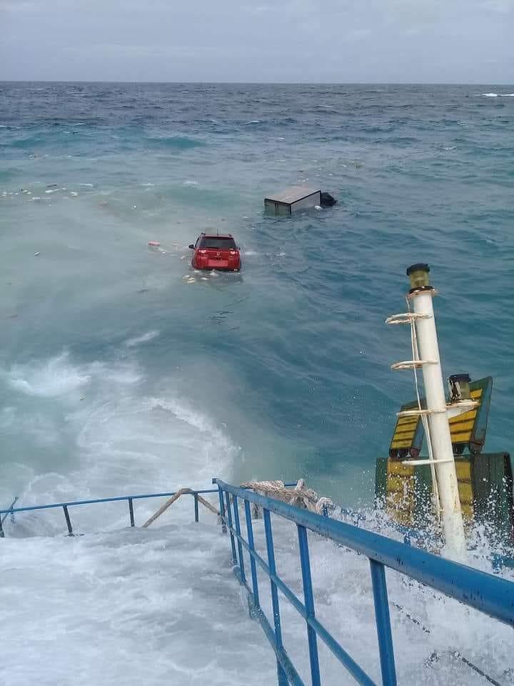 Video Sebelum dan Sesudah KM Lestari Maju Tenggelam di Kepulauan Selayar