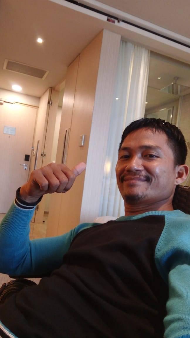 Gambar Final Piala Dunia 2018, Ketua GP Ansor Sulbar: Saya Dukung Prancis