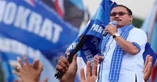 Daftarkan 45 Bacaleg, Demokrat Bidik 10 Kursi DPRD Sulbar