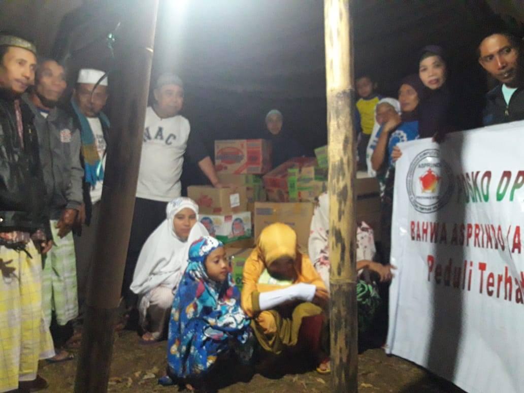 Korban Meninggal Akibat Gempa Lombok 82 Orang