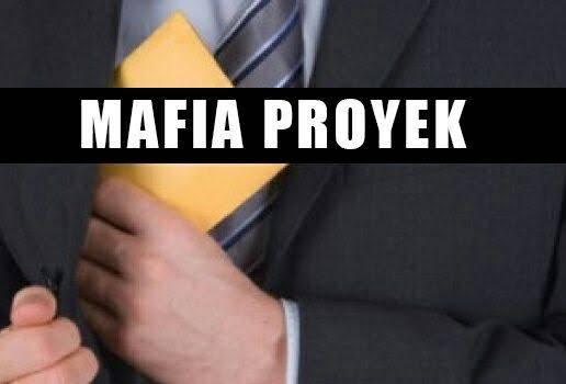 Polda Sulbar Tahan Oknum ASN, Diduga Terlibat 'Mafia' Proyek