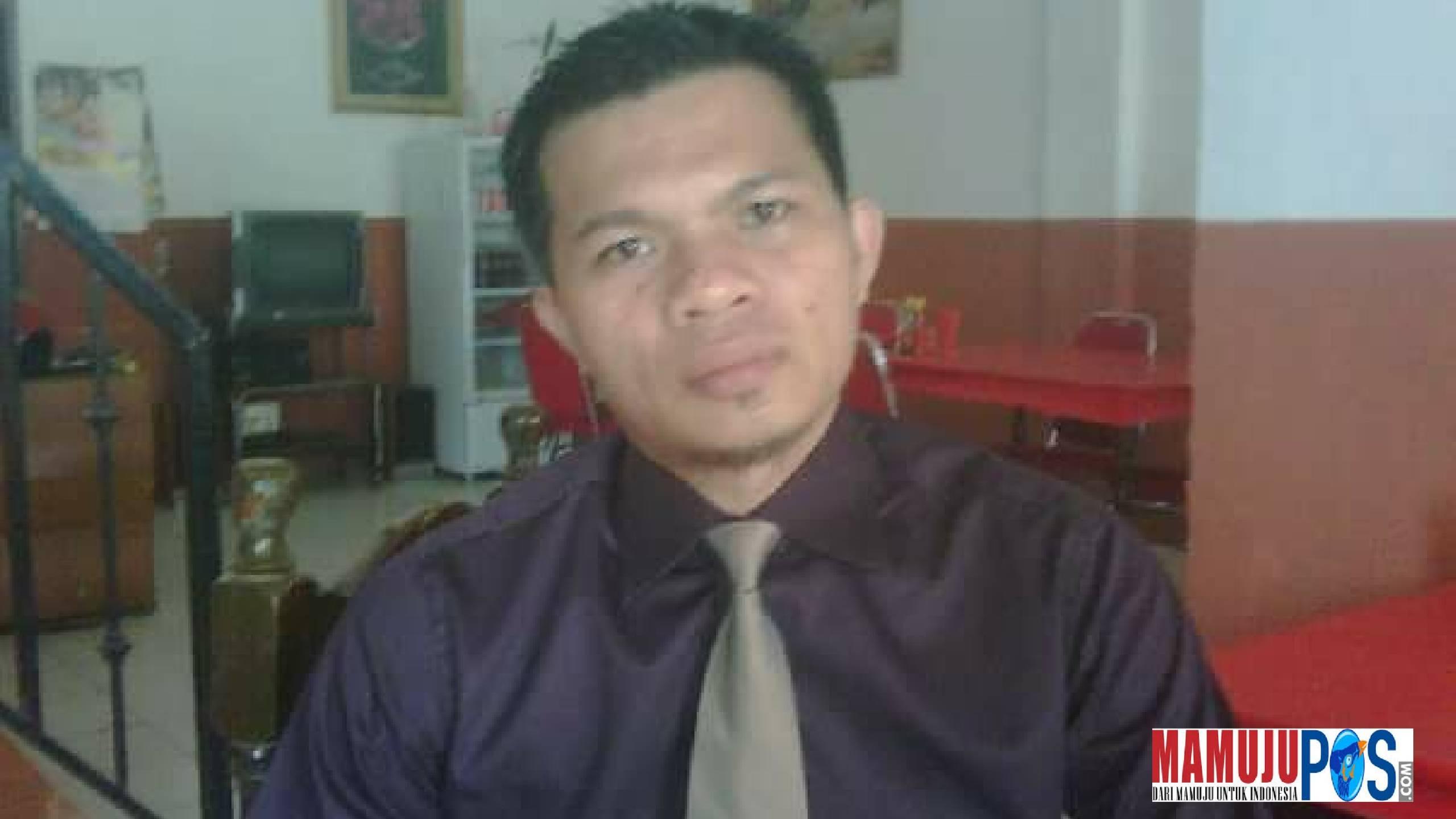 Gambar Soal Eksplorasi PT. Timah di Mamuju, Hatta Kainang: Harus Sosialisasi Dulu