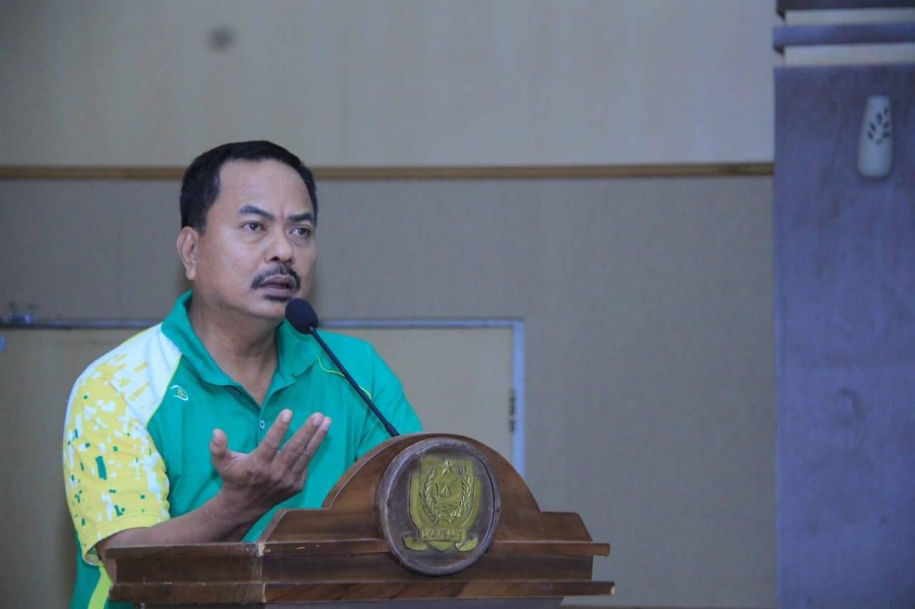 Gambar Fahmi Massiara : Angka Stunting di Majene Masih Tinggi