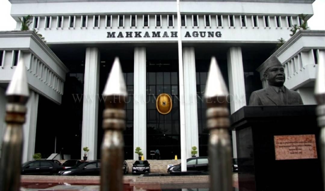 Gedung MA.