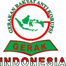 Logo GERAK