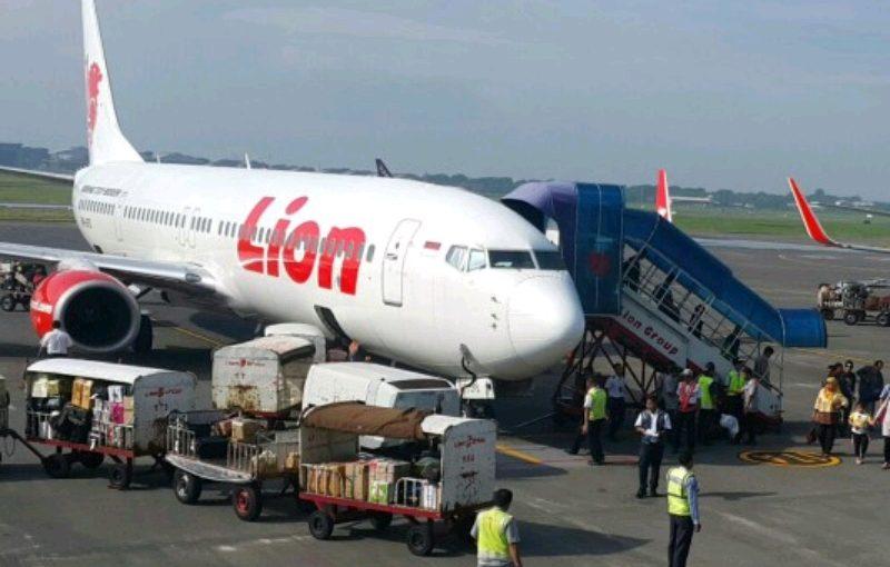 foto Waduh….Mulai Hari Ini Lion Air Kenakan Tarif Pada Bagasi