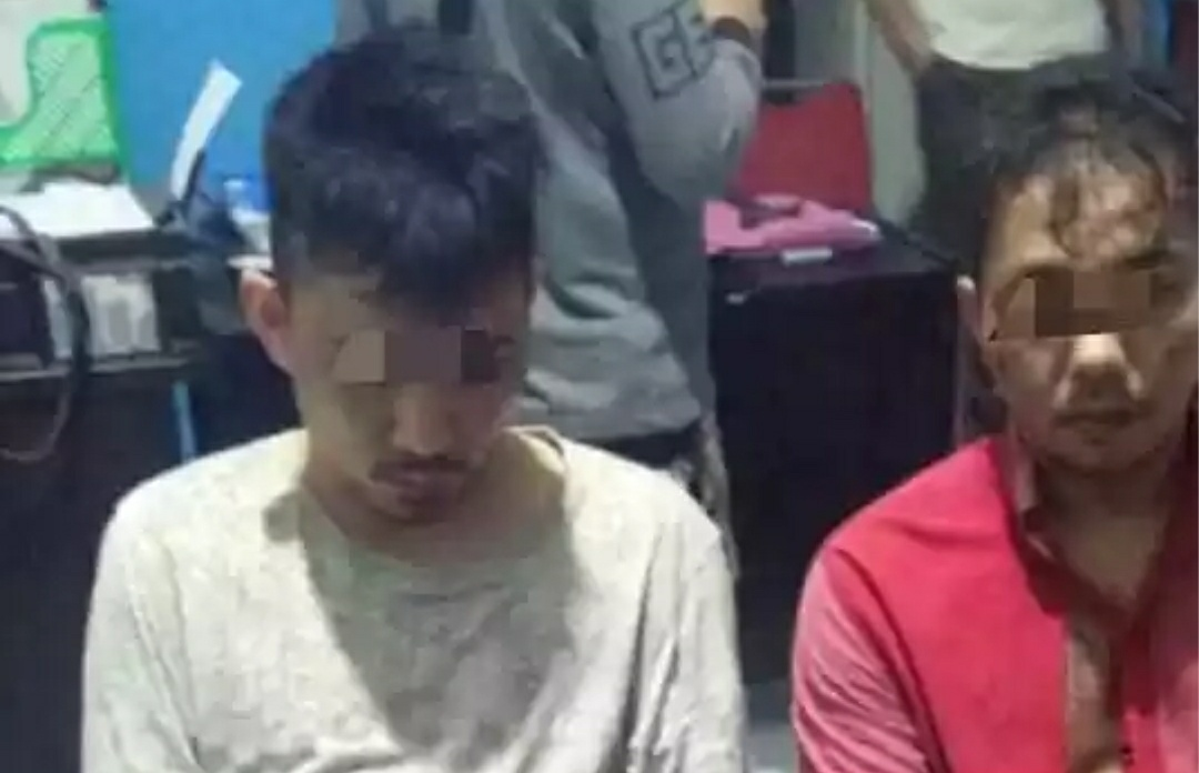 Gambar Bandar Sabu Divonis 10 Bulan Penjara