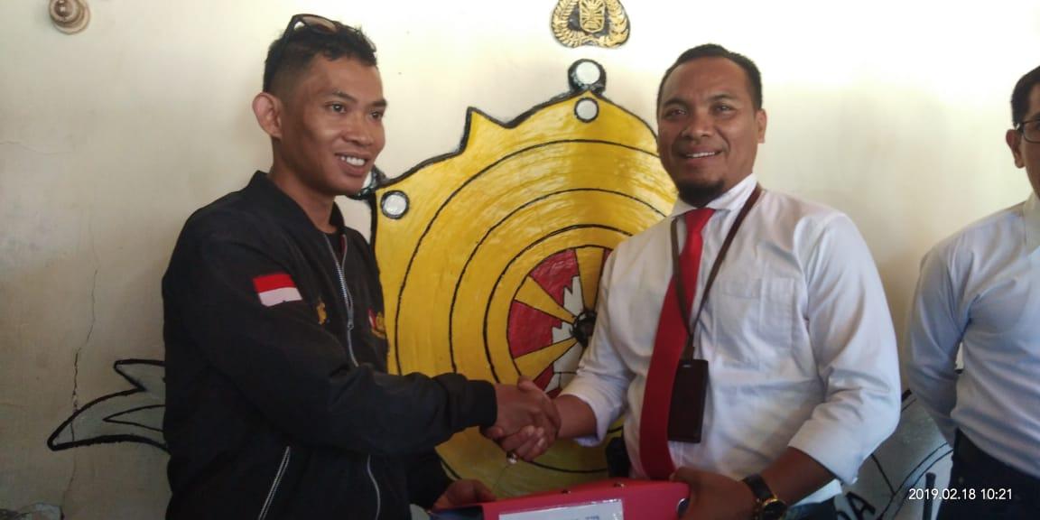 img Kampanyekan Salah Satu Caleg, Kades Toabo Dipidana