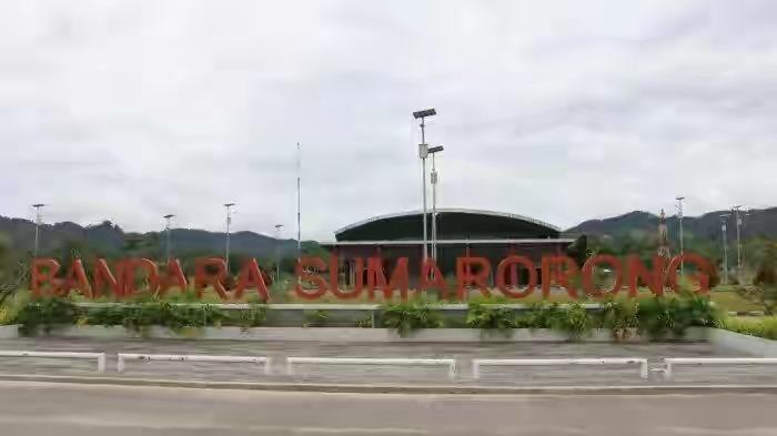 img Bandara Sumarorong Mamasa, Riwayatmu Kini