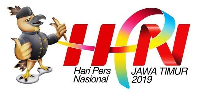 Gambar Gubernur Sulbar Hadiri HPN 2019 di Surabaya