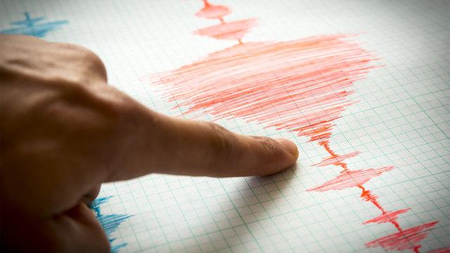Gempa 5,1 M Getarkan Kepulauan Talaud, Sulawesi Utara