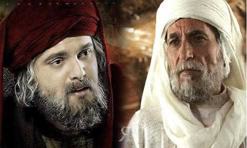 Gambar Kisah Umar Bin Khatab dan Abu Bakar: Dua Sahabat Saling Mencintai