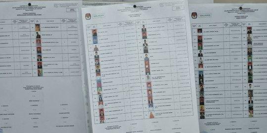 img Ini Daftar 49 Eks Koruptor Maju Jadi Caleg di Pemilu 2019, Salah Satunya di Mamuju