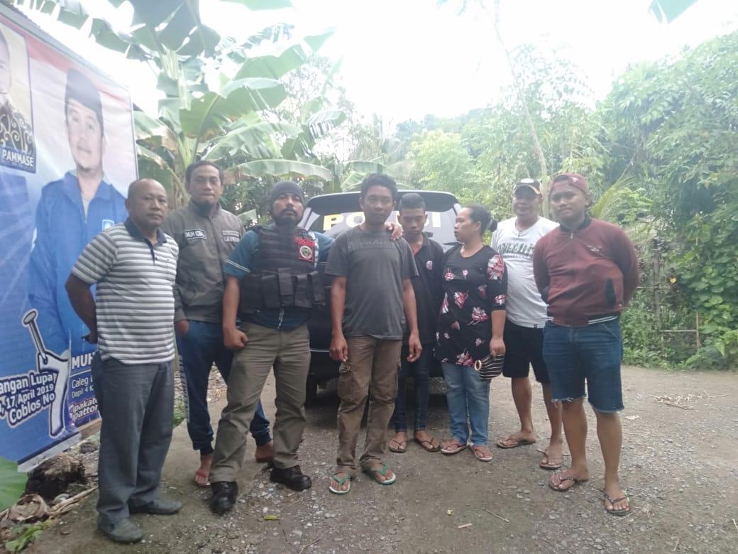 Aniaya Guru di Kalukku, Orang Tua Murid Ditangkap Polisi