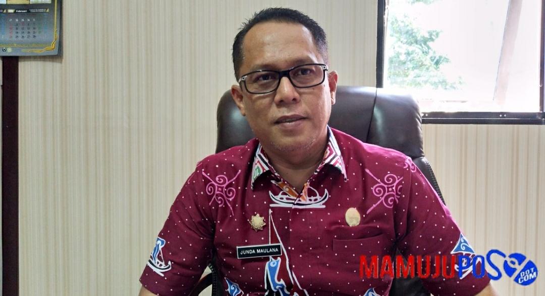 Gambar Wawancara Ekslusif dengan Kepala Bappeda Sulbar Seputar Forum Lintas OPD