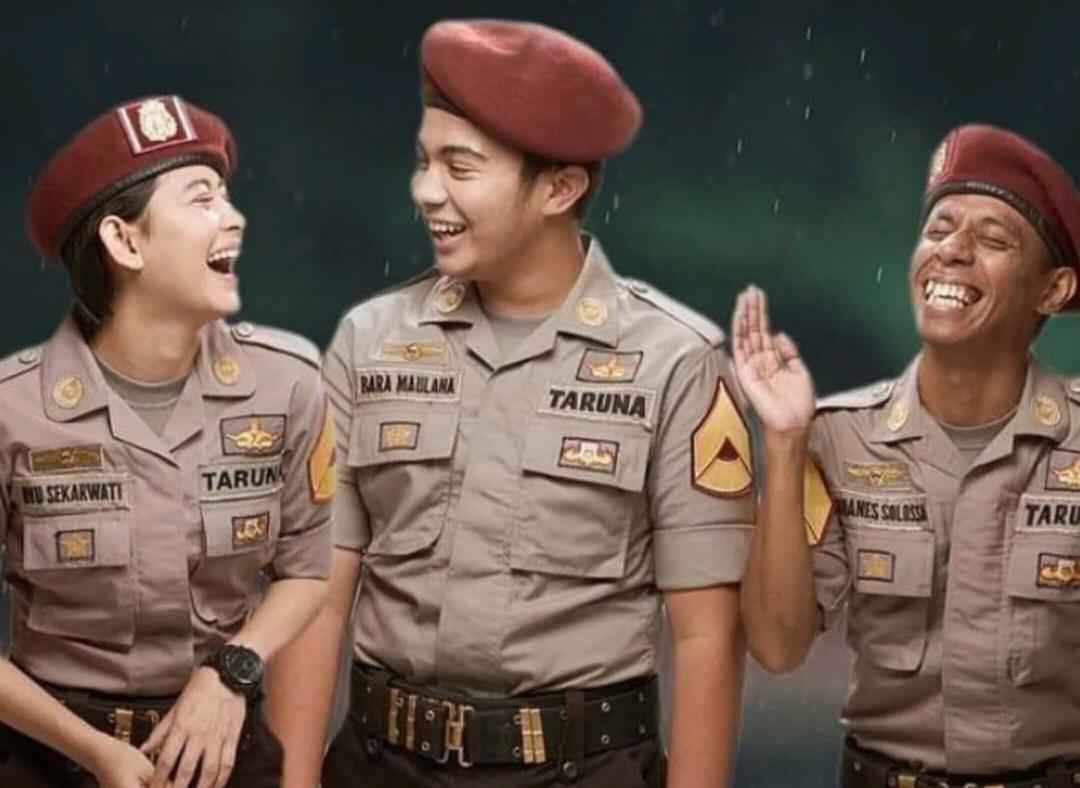 """Gambar Kisah Taruna Akpol """"Pohon Terkenal"""" Tayang di Bioskop 21 Maret 2019"""
