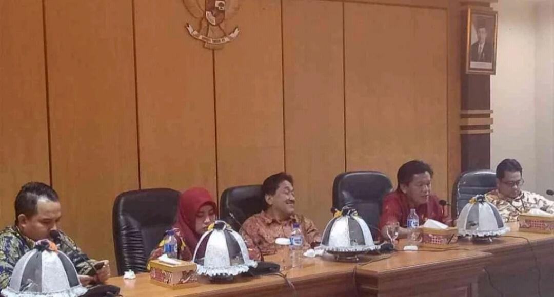 Gambar KPK: ULP Sulbar Harus Independen, Awas Kalau Tidak