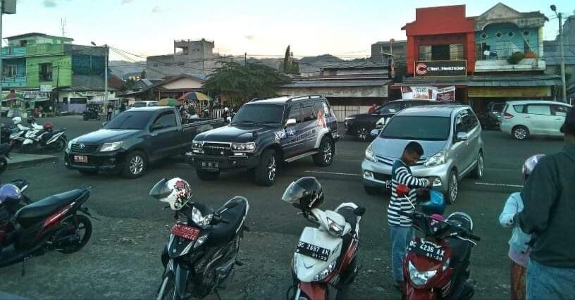 img Keluh Kesah Tukang Parkir: Biasanya Pejabat yang Parkir Jarang Bayar