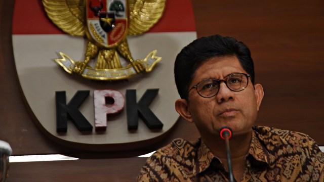 img KPK Duga Jual Beli Jabatan di Kemenag Hingga ke Daerah, Bukan Cuma di Jatim