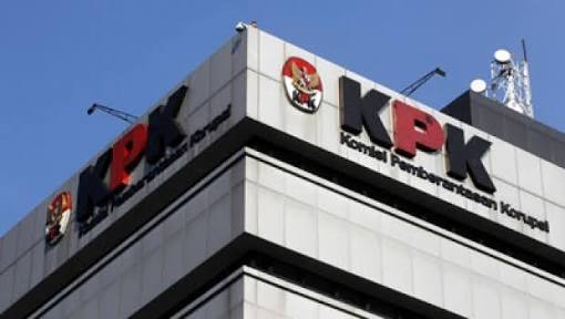 KPK OTT Direktur BUMN Krakatau Steel