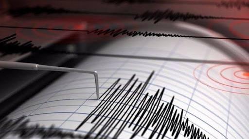 Gempa 5,7 Magnitudo Guncang Poso