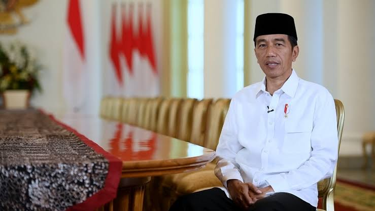 Gambar Besok Jokowi ke Mamuju, Sulawesi Barat
