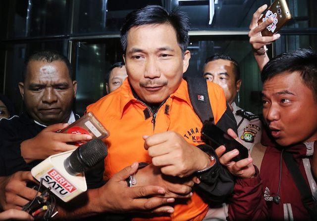 Kasus Bowo Golkar Bisa Pengaruhi Citra Jokowi-Ma'ruf