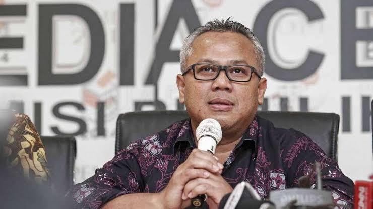 KPU: Hasil Quick Count Bukan Hasil Akhir Pemilu