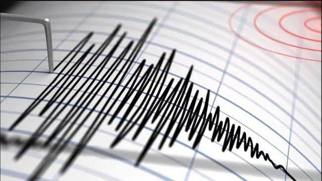 img Gempa 3,9 SR Guncang Mamuju, Tidak Berpotensi Tsunami