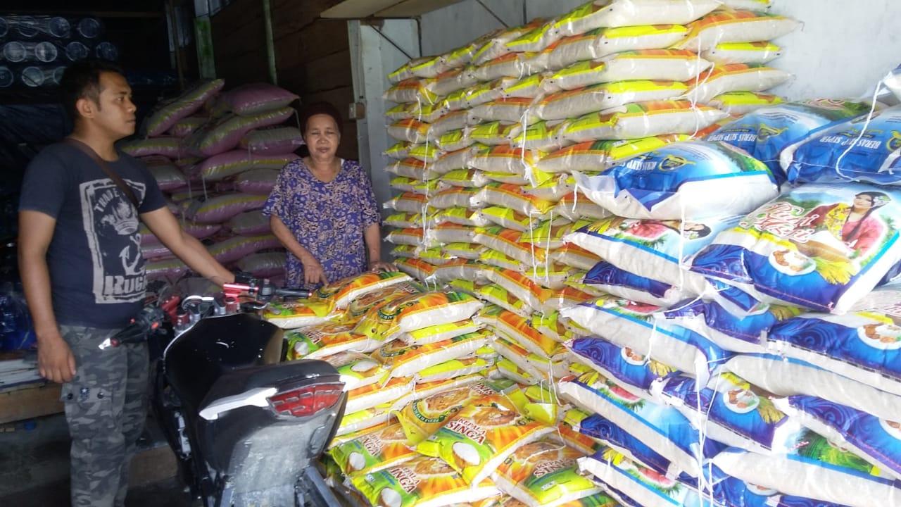 Jelang Ramadan, Polres Matra Pantau Harga Bahan Pokok