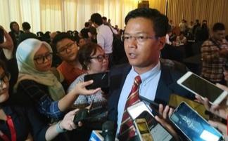 Gambar Survei Internal BPN: Prabowo 62 Persen, Jokowi 38 Persen