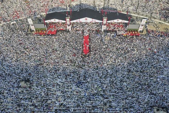 Prabowo: Hak Rakyat Diinjak-injak