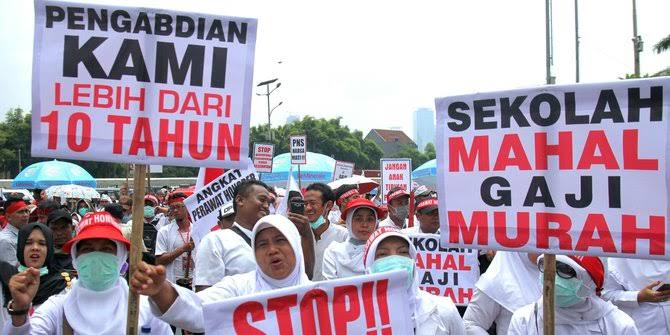 Perawat di Perbatasan Papua-PNG 4 Bulan Belum Terima Honor