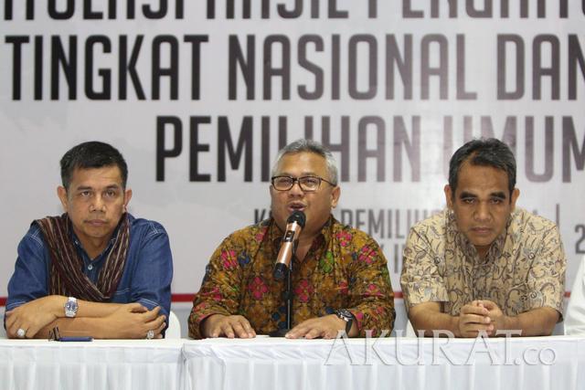 KPU dan Bawaslu Sepakat Batalkan Perhitungan Surat Suara PSU Kuala Lumpur