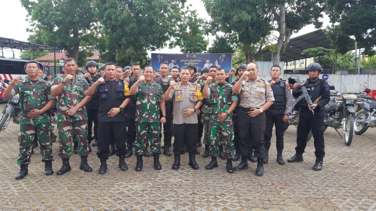 img Kapolda Minta Warga di Sulbar Tidak Terprovokasi Aksi yang Terjadi di Jakarta