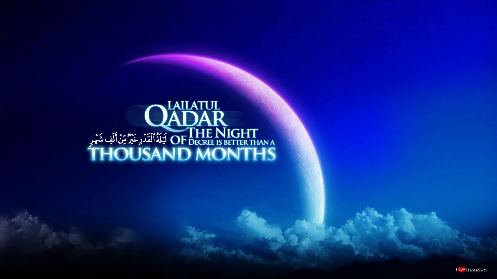 img Meraih Kemuliaan Lailatul Qadr