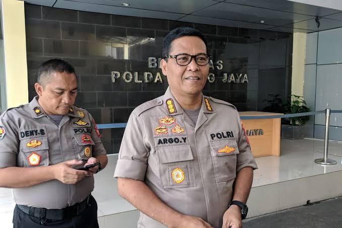 img Eh…Polda Tarik SPDP Terlapor Prabowo Subianto. Ini Alasannya