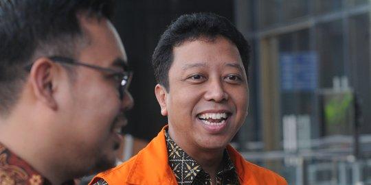 Gambar Termasuk Sulawesi, Rommy Ungkap Peran Menag Lukman Hakim dalam Jual Beli Jabatan