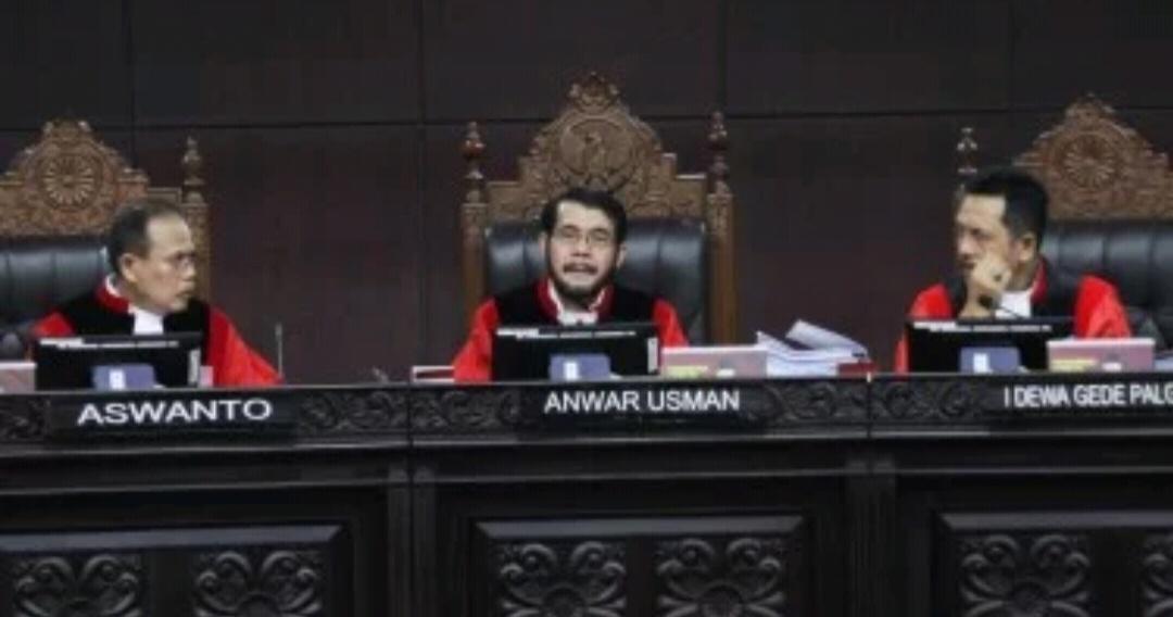 Kuasa Hukum 02 Sebut Polri, Intelijen dan Birokrasi Terlibat Kecurangan