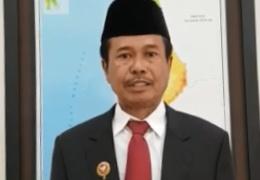 Kabinda Sulawesi Barat Drs. Susetyo Karyadi.