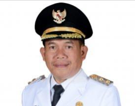 Wakil Bupati Majene H. Lukman, S.Pd, M.Pd,