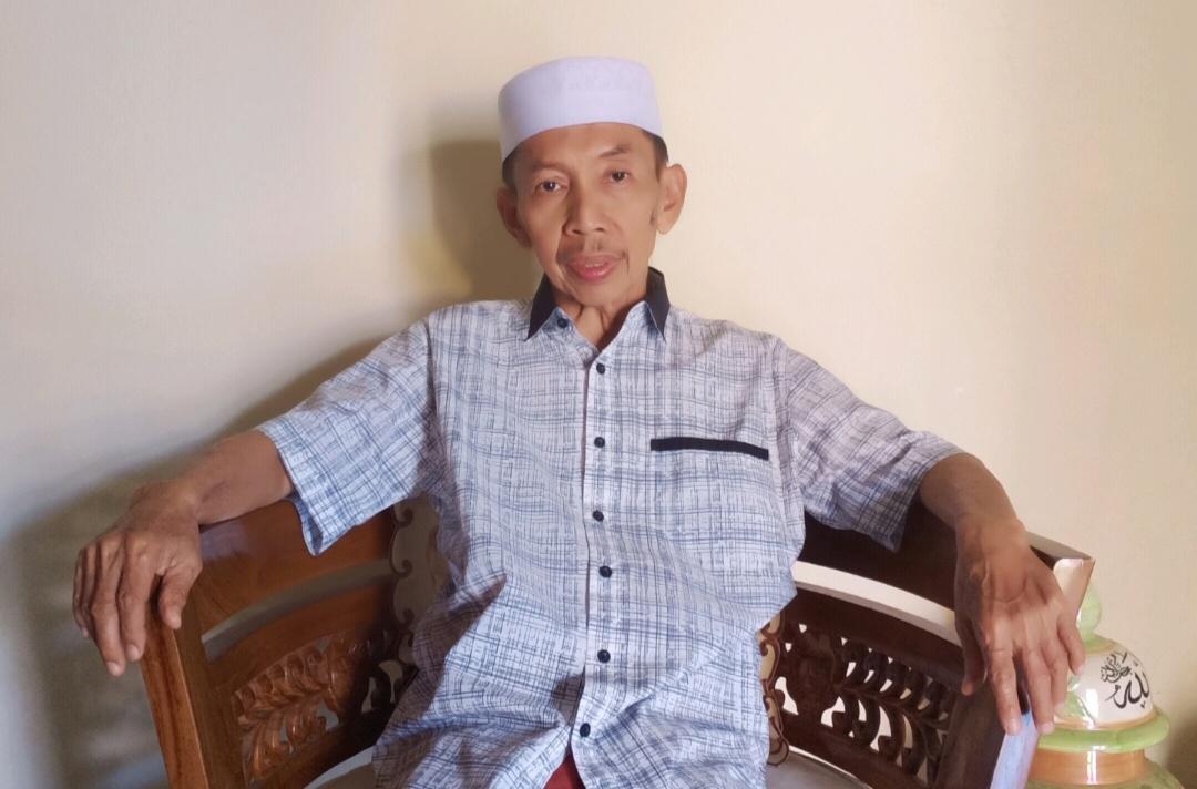 Sekretaris Dewan Pertimbangan Majelis Ulama Indonesia (DP MUI) Sulawesi Barat, Muh. Anwar Kamil.