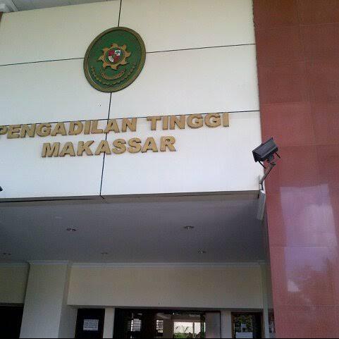 img Gugatan Banding Munandar Ditolak PT Makassar
