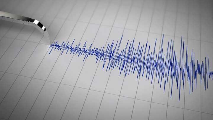 Mamasa Diguncang Gempa Sebanyak 2 kali, M 4,3 dan M 3,6