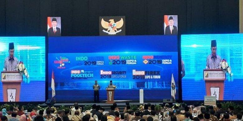 img Negara Defisit, JK Minta Kepala Daerah Kurangi Perjalanan Dinas