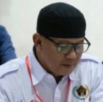 img Seorang Wartawan di Sulteng Ditetapkan Tersangka, PWI Sulbar Minta Gunakan UU Pers