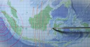 Gambar Gempa M 4,6 Guncang Mamasa